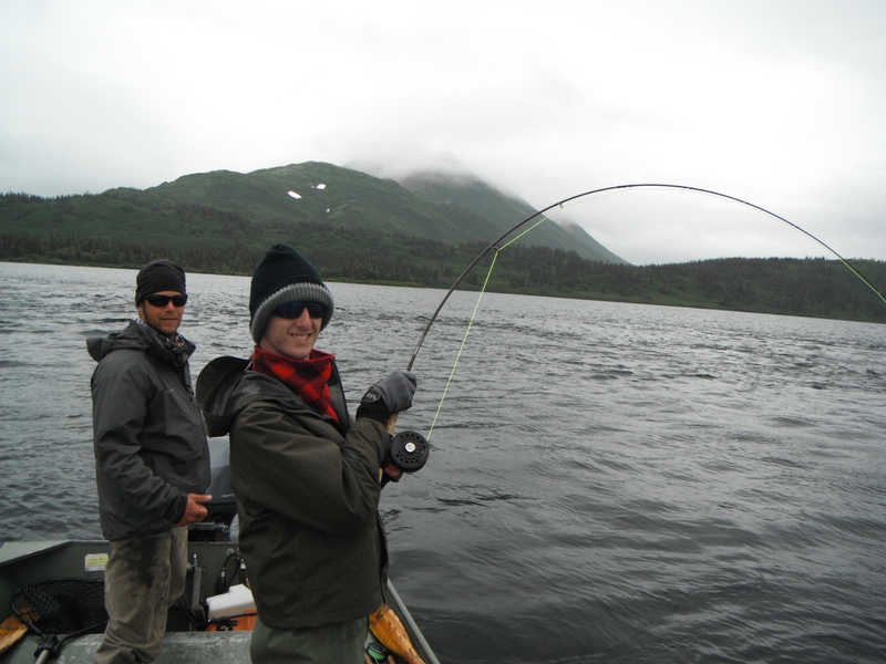 Lake nona open july 12 19 mission lodge bristol for Alaska fishing jobs application