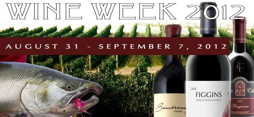 "Mission Lodge 2012 ""Wine Week"""