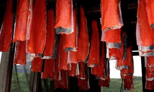 salmonrack