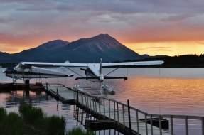Lake Aleknagik Bristol Bay Alaska